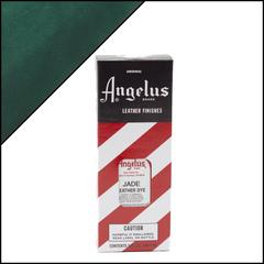 Angelus Leather Dye 3 fl oz (88.7 ml) - Jade
