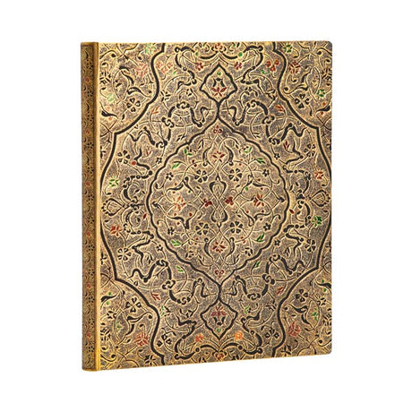 "Paperblanks Zahra - Ultra 7""x 9""  Lined 144 Pages"