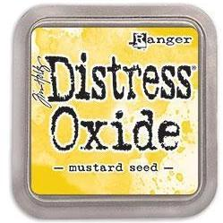 Tim Holtz Distress Oxide Stamp Pad - Old Paper