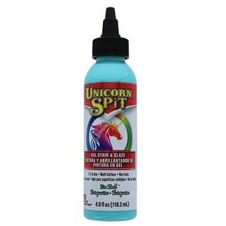 Unicorn Spit 4 fl. oz. (118.2 ml) - Zia Teal