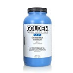 Golden Fluid Acrylic Cerulean Blue Chromium 32 oz
