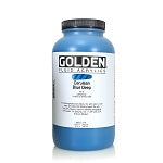 Golden Fluid Acrylic Cerulean Blue Deep 32 oz