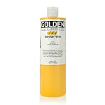 Golden Fluid Acrylic Diarylide Yellow 16 oz