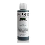 Golden Fluid Acrylic Jenkins Green 4 oz