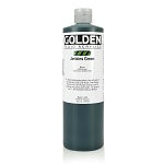Golden Fluid Acrylic Jenkins Green 16 oz  (Prop 65 WARNING!)