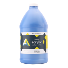 Art Alternatives Studio Acrylic 64 oz - Cobalt Blue