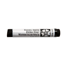 Daniel Smith Watercolor Stick Lunar Black