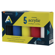 Art Alternatives Studio Acrylic Color Mixing Set