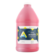 Art Alternatives Studio Acrylic 64 oz - Bright Red