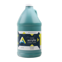 Art Alternatives Studio Acrylic 64 oz - Phthalo Green