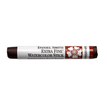Daniel Smith Watercolor Stick Quinacridone Burnt Scarlet