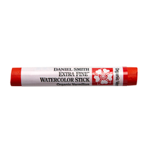 Daniel Smith Watercolor Stick Organic Vermilion