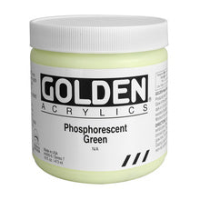 Golden Phosphorescent Green 16 oz