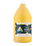 Art Alternatives Studio Acrylic 64 oz - Warm Yellow