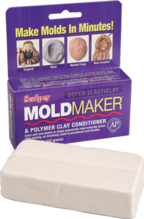 Sculpey Mold Maker (Super Elasticlay) 8 oz