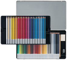 Carbothello  pastel pencil set 60