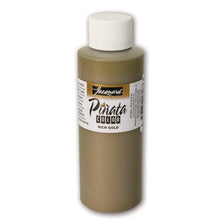 Jacquard Pinata Color - Rich Gold 4 fl oz