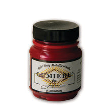 Jacquard Lumiere Colors 2.25 oz Crimson