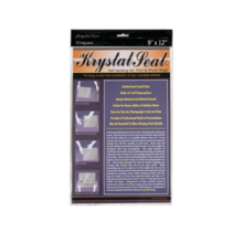 Krystal Seal Bags  9 X 12 - package of 25