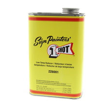 1 Shot 6001 Reducer - Low Temperature - 32 fl oz
