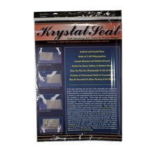 Krystal Seal Bags 23 x 31 - package of 25
