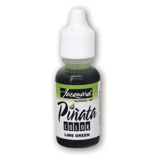 Jacquard Pinata Color - Lime Green 0.5 fl oz
