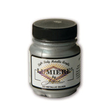 Jacquard Lumiere Colors 2.25 oz Metallic Silver