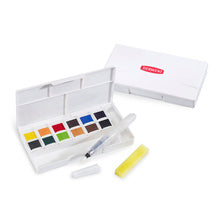 Derwent  Inktense Travel Pan Set