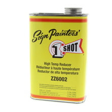 1 Shot 6002 Reducer - High Temperature - 32 fl oz