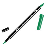 Tombow Dual Brush Pen 245 Sap Green
