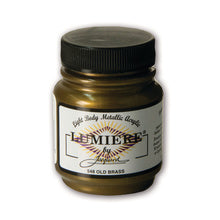 Jacquard Lumiere Colors 2.25 oz Old Brass