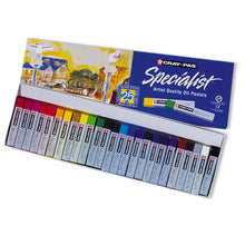 Cray-Pas Specialist Oil Pastels set of 24