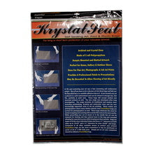 Krystal Seal Bags 20 x 26 - package of 25