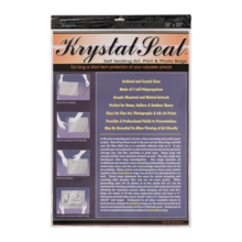 Krystal Seal Bags 16 x 20 - package of 25