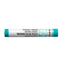 Daniel Smith Watercolor Stick Cobalt Teal Blue