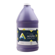 Art Alternatives Studio Acrylic 64 oz - Violet