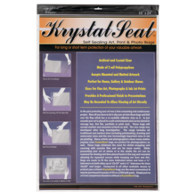 Krystal Seal Bags 18 x 24 - package of 25