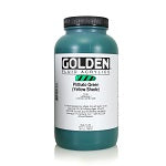 Golden Fluid Acrylic Phthalo Green (yellow shade) 32 oz