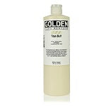 Golden Fluid Acrylic Titan Buff 16 oz