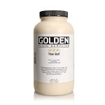 Golden Fluid Acrylic Titan Buff 32 oz