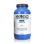 Golden Fluid Acrylic Primary Cyan 32 oz