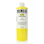Golden Fluid Acrylic Primary Yellow 16 oz