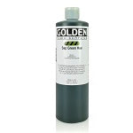 Golden Fluid Acrylic Sap Green Hue 16 oz