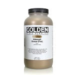 GOLDEN FLUID ACRYLIC 32 OZ IRIDESCENT BRONZE (FINE)