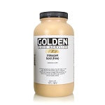 Golden Fluid Acrylic Iridescent Gold (fine) 32 oz