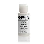Golden Fluid Acrylic Iridescent Pearl (fine) 1 oz