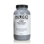 GOLDEN FLUID ACRYLIC 32 OZ IRID. STAINLESS STEEL