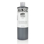 Golden Fluid Acrylic Micaceous Iron Oxide 16 oz