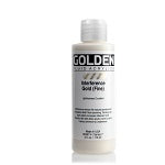 Golden Fluid Acrylic Interference Gold (fine) 4 oz