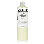 Golden Fluid Acrylic Interference Red (fine) 16 oz